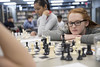 736492445 (evolutionlabs) Tags: 1213years canada caucasian chess chessclub chesspiece chessboard childhood choice classmate colorimage competition concentrating day decisions education extracurricular eyeglasses focusing frontview game girl girls handonchin headandshoulders horizontal incidentalpeople indoors knowledge leaning learning library lookingdown middleschool middleschoolstudent northamerica oneperson partofaseries people photography playing practice practicing preadolescentchild realpeople redhair school schoolclub selectivefocus serious sitting skill strategy student tilt together tween watching