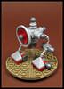 Gyro (Karf Oohlu) Tags: lego moc scifi walker gyro