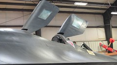 """Lockheed SR-71 88 • <a style=""""font-size:0.8em;"""" href=""""http://www.flickr.com/photos/81723459@N04/38427038465/"""" target=""""_blank"""">View on Flickr</a>"""