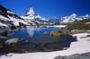 Matterhorn Reflections (anthony.dyke1) Tags: matterhorn alps zermatt switzerland mountains
