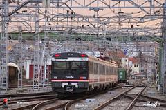 Monforte de Lemos (REGFA251013) Tags: 440217 tren train comboio regional renfe monforte de lemos adif vigo ponferrada galicia