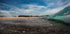 Merewether Mini (AFracturedCrown) Tags: shorebreak merewether beach summer gopro