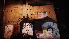 Parla.Via S. Paolo, #Messina (<3 Revolution) Tags: sicilia aroundyou igersmessina murales streetlife streetart muralesart fridakahloinspired dontcloseyoureyes parla rebirth kahlo fridakahlo street angolinascosti messina vida art vivalavida strade lafrida sicily frida igersicilia