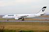 Airbus A300 - MSN 727 - EP-IBB - Iran Air (MrErich) Tags: airbus a300 msn 727 epibb iran air alpha a7mii sony