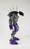 Corpus Rahkshi - Tear Default Coloration (0nuku) Tags: bionicle lego rahkshi kraata corpusrahkshi adaptation 3dprinting purple black spine