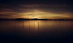 Sunset on Trasimeno lake - 23 dicembre 2017 - ph Marco Zuccaccia (Marco Zuccaccia) Tags: sunset trasimeno lake landscape umbria italy igitalia igersumbria igumbria italia365 volgoitalia volgolazio canon camera lens peoplescreatives dreamcatcher dream dreams