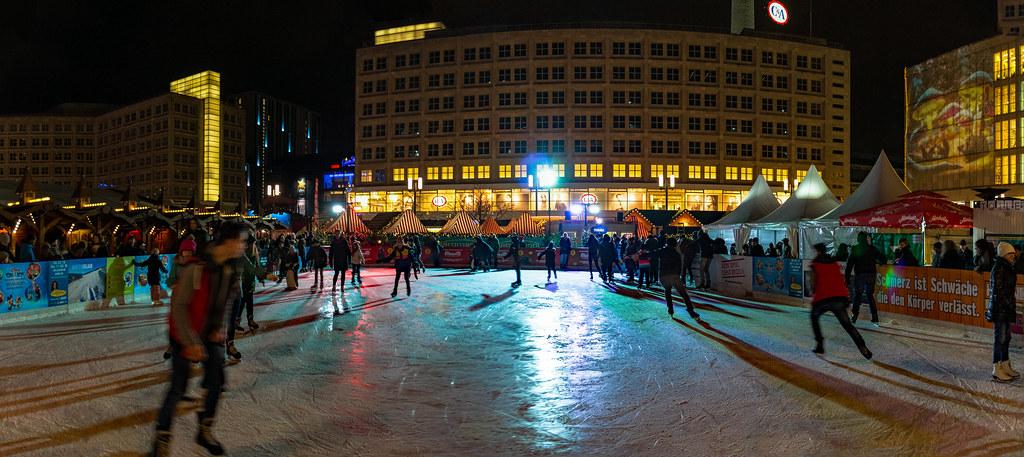 Schlittschuhlaufen Berlin Weihnachtsmarkt.The World S Best Photos Of Eisbahn And Weihnachtsmarkt Flickr Hive