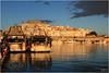 PUERTO DE PEÑÍSCOLA (Jesús García Gauses) Tags: peñíscola peniscola mar tómbolo castellón castelló playa puerto barcos barcas jesúsgarcíagauses