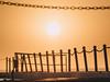 North Narrabeen-1070098 (mezuni) Tags: narrabeen sunrise northnarrabeen pool water ocean sun beach
