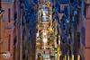 La rue Estelle (Fujjii photographie) Tags: marseille france rue estelle ville heurebleue bluehour longexposure poselongue nikon d800 30mm cityscape paysageurbain city lights provence urbain