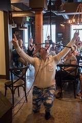 20170727_0191_1 (Bruce McPherson) Tags: brucemcphersonphotography trentbaumann thebirdman vancouverfringefestival vancouverfringefestivalagm vancouverfringefestivalprogramreleaseparty bigrockurbanbrewery bigrockbreweryvancouver bigrockurbanbreweryvancouver bigrockbrewery artists performers sponsors supporters jimmie vancouver bc canada