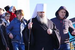 36. Собор Пресвятой Богородицы в Богородичном 08.01.2018