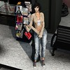 MMI 2018 - Ellie Shepard (elettriko) - CASUAL ME Bodyshot (Ellie Shepard) Tags: mmi secondlife fashion model modeling