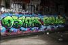 Osloh / Novis (Alex Ellison) Tags: osloh oslo novis htb ctr mhb northlondon urban graffiti graff boobs