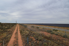Broken Hill, NSW (bushies20) Tags: brokenhill nsw solarfarm