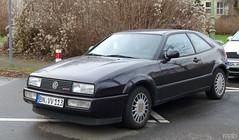 VW Corrado G60 (TIMRAAB227) Tags: vw corrado karmann wilhelmkarmanngmbh g60 volkswagen coupé bonn