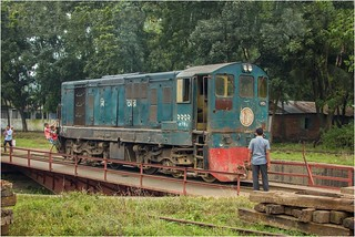 On the Turntable - Chittagong