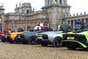 V12 Limited Editions (Beyond Speed) Tags: lamborghini aventador sv superveloce roadster green reventon grey murcielago orange diablo red v12 automotive automobili auto automobile limited edition blenheim palace blenheimpalace uk rain combo