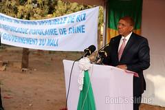 Oumar Ibrahima TOURÉ, ministre commissaire à la sécurité alimentaire du Mali (Boub's Sidibe) Tags: oumaribrahimatouré ministrecommissaireàlasécuritéalimentairedumali oumar ibrahima touré ministre commissaire sécurité alimentaire mali