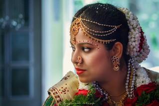 Indian Wedding Scenes