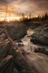 Clear Creek - Redding, CA (wesome) Tags: adamattoun redding sunrise