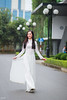 IMG_0782 (minhnt.bkhn) Tags: miss aodai vietnam tradition fptsoftware fpt software portrait