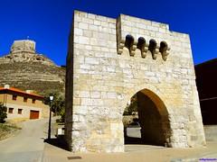 Curiel de Duero (santiagolopezpastor) Tags: espagne españa spain castilla castillayleón valladolid provinciadevalladolid medieval middleages castillo castle chateaux