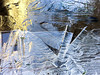 Amazing Ice Formation on Merced River, Yosemite National Park (Journey CPL) Tags: amaze amazing ice formation crystal cold chill rare frozen freeze
