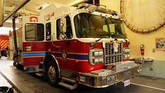 Oakville Fire Department Pumper 261 (Canadian Emergency Buff) Tags: oakville fire department oakvillefire oakvillefiredepartment oakvillefirerescue oakvillefirerescueservices ofr ofrs spartan gladiator classic carl thibault firedepartment firedept ontario canada