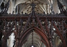 Ely Cathedral (Kotomi_) Tags: ely cathedral church architecture choir screen georgegilbertscott