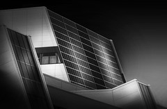 building (EOS1DsIII) Tags: eos1dsiii deutschland germany frankfurt architecture building bw sw schwarzweiss