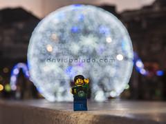 Bo Nadal (David Balado Fotografía) Tags: navidad nadal christmas lego new year feliz año macro luces coruña galicia