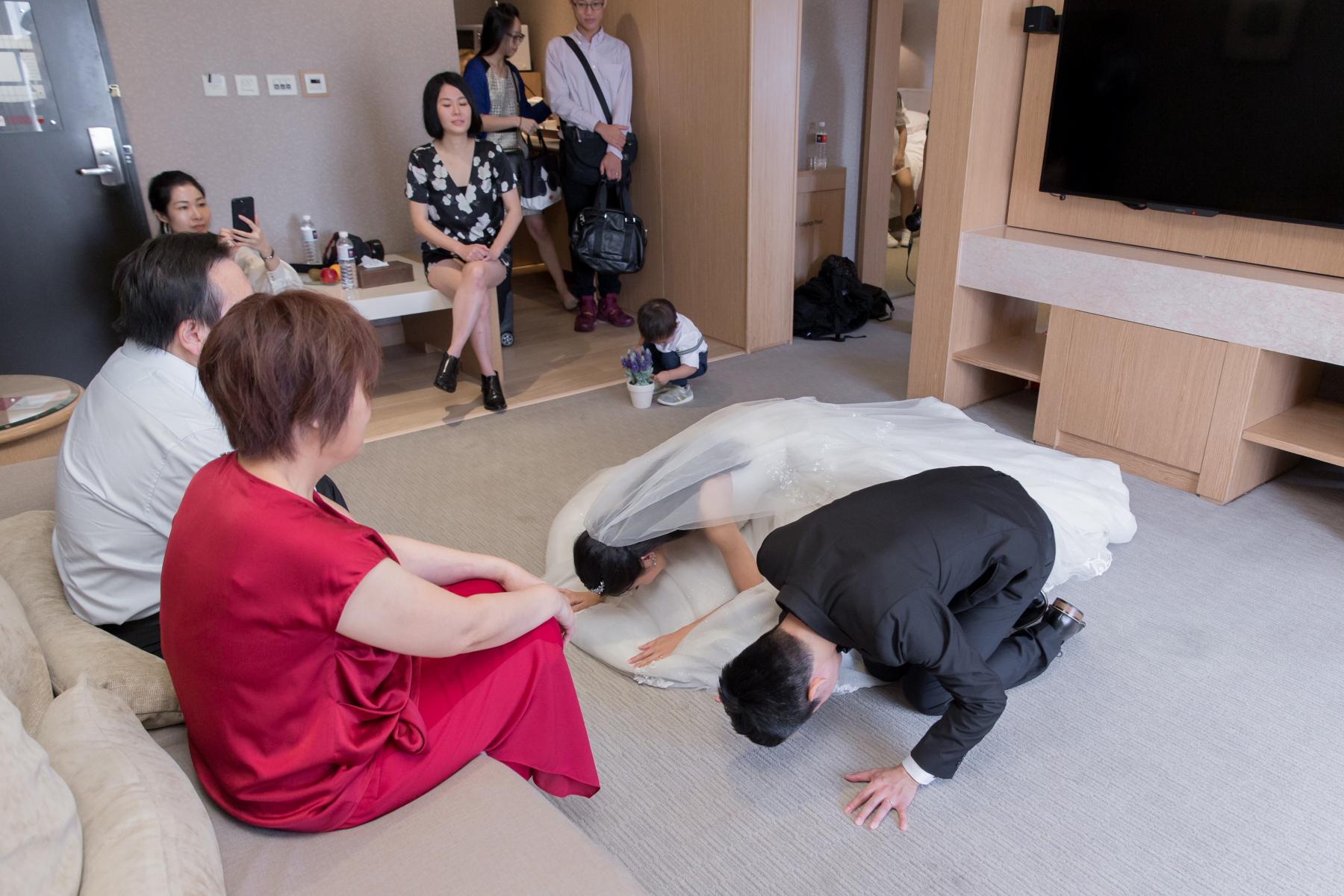 新莊頤品 婚攝 婚禮紀錄223