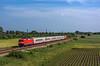 DTS (maurizio messa) Tags: dts br120 bahn bayern mau ferrovia railway railroad treni trains nikond7100 germania germany intercity ic ic2288