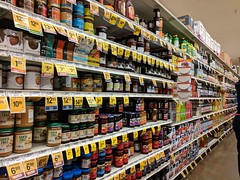 Safeway (earthdog) Tags: 2017 androidapp googlepixel pixel cameraphone moblog shopping store shop safeway grocerystore