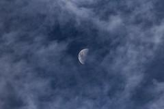 _MG_8217 (Jerseket) Tags: moon moonshot moonshots luna lunar clouds cloud cloudy nubes nube nublado nubosidad nuboso tarde canont3i canon sky skyblue cielo cielos ciudad city urban urbano argentina buenosaires photoshop