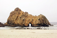 (Hanne//Beatle) Tags: pfeiffer beach california bigsur