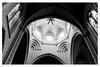 Church Santa Cruz (Davide Ibiza) Tags: streetphotography fotografia nikon 35 photohopexpress bw 35mm spagna monocromo f2 nikonitalia nikonespaña famiglia vancanza biancoenero madrid occhialiverdi blackandwhite dicembre2017