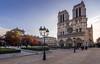 Notre Dame lamp (sire_harvey) Tags: notredame lamp street paris paris4earrondissement france europe