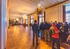 Staats Oper Tour Gustav Mahler Hall (fotofrysk) Tags: gustavmahlerhall viennastaatsoper viennastateoperahouse detail tour tousists architecture building easterneuropetrip vienna austria wien oesterreich sigmaex1020mmf456dchsm nikond7100 201709265903