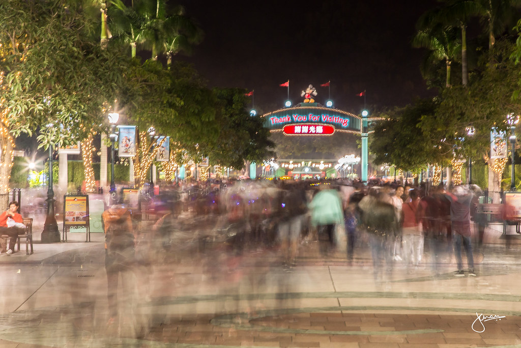 theme park tourism hong kong Walt disney co and hong kong government announce long-awaited plan to  open theme park in hong kong by 2005 total cost of park and  go to hong  kong a proposed disney park raises queries on tourism and cost.