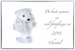 HAPPY NEW YEAR (vdkchristel) Tags: kerst
