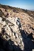 (daniel.hughley) Tags: angelesnationalforest cran devilschair devilspunchbowl hiking