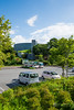 General view of The City Museum of Gojo Culture (五條文化博物館「ごじょうばうむ」) (christinayan01 (busy)) Tags: architecture building perspective nara japan ando tadao concrete museum