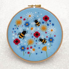 For those of you who've been looking for the bee kit on my website and seeing it's out of stock, I do appologise. I hadn't noticed but have now added more inventory 🐸 Knock your socks of with 20% off 🎉 (ohsewbootiful) Tags: ifttt instagram embroidery etsy etsyuk gifts giftsforher homedecor hoopart fiberart handembroidery handmade etsyseller embroideryhoop shophandmade handmadegifts decor wallhanging bestofetsy instaart hoopsofinstagram madebyme stitchersofinstagram