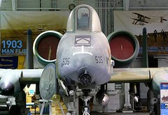 "Fairchild Republic A-10 Warthog 5 • <a style=""font-size:0.8em;"" href=""http://www.flickr.com/photos/81723459@N04/39489950761/"" target=""_blank"">View on Flickr</a>"