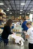 Second Harvest 52 weeks by Rebecca Jean Lawrence 76 (Do Good. Live Well.) Tags: 52weeks check food giving secondharvest superbowl volunteer goldenvalley mn usa
