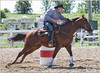 Paris Fair - Barrel Racing 47 (2.5 Million + views!!! Thank you!!!) Tags: canon eos 70d 70200mm ef70200f4l psp2018 paintshoppro2018 efex topaz paris ontario canada barrelracing sport action horses horse
