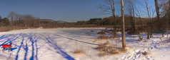 20180106_Cyclone_Bomb _101-Pano.jpg (Dave Landry) Tags: cyclonebomb flickr pano winter northamerica unitedstates morriscounty katethedog newjersey denville landscapes jonathanswoods places cold america us usa unitedstatesofamerica landscape