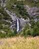 Alpine summer (giorgiorodano46) Tags: luglio2015 july 2015 giorgiorodano valmalenco italy summer estate hiking walking mountain alpi alpes alps alpen cascata waterfall